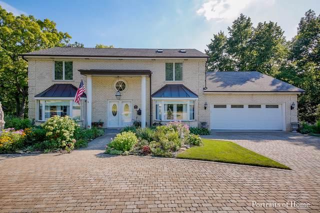 720 Ridge Road, Lemont, IL 60439 (MLS #10521734) :: John Lyons Real Estate