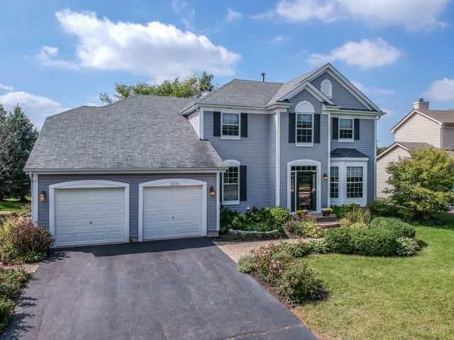 209 Ashcroft Lane, Oswego, IL 60543 (MLS #10521735) :: O'Neil Property Group