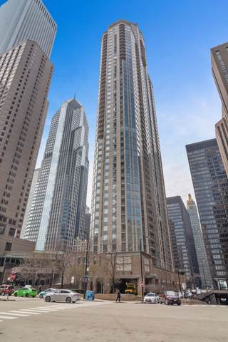222 N Columbus Drive #1402, Chicago, IL 60601 (MLS #10521745) :: Baz Realty Network | Keller Williams Elite