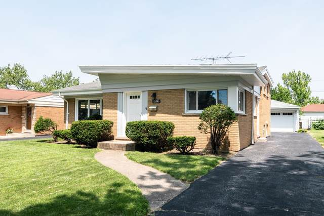 10846 Hastings Street, Westchester, IL 60154 (MLS #10521757) :: Littlefield Group