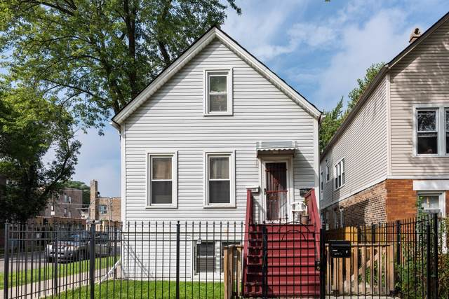 1400 N Lawndale Avenue, Chicago, IL 60651 (MLS #10521819) :: John Lyons Real Estate