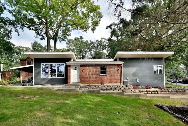 613 S Charleton Street, Willow Springs, IL 60480 (MLS #10521836) :: John Lyons Real Estate