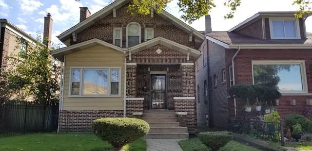 8107 S Rhodes Avenue, Chicago, IL 60619 (MLS #10521850) :: Ani Real Estate
