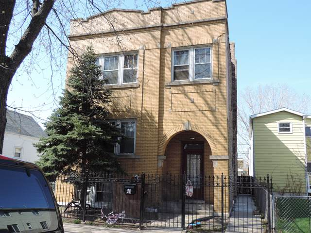 5414 W 25th Place, Cicero, IL 60804 (MLS #10521861) :: Century 21 Affiliated