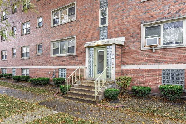 637 Brummel Street #1, Evanston, IL 60202 (MLS #10521877) :: Baz Realty Network | Keller Williams Elite