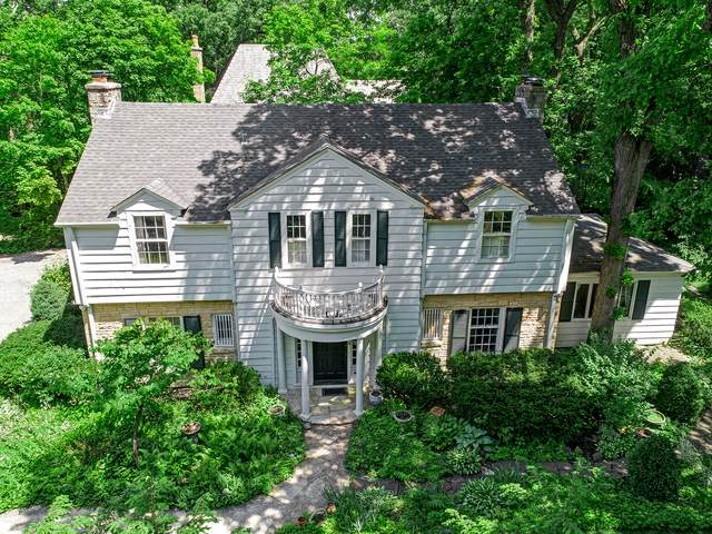 429 S County Line Road, Hinsdale, IL 60521 (MLS #10521937) :: John Lyons Real Estate
