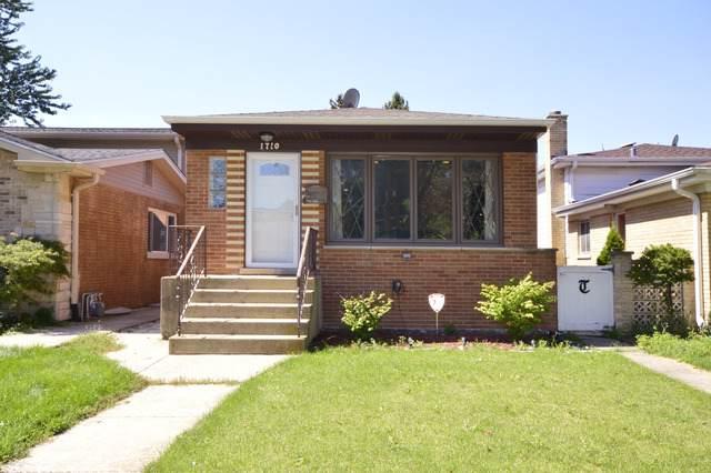 1710 Illinois Street, Des Plaines, IL 60018 (MLS #10521972) :: Baz Realty Network | Keller Williams Elite