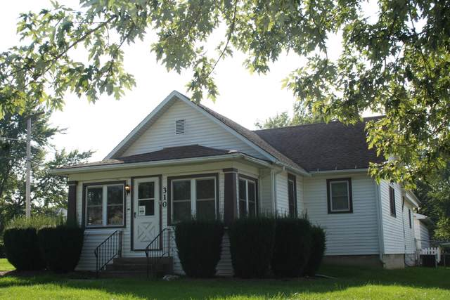 310 N West Street, Peotone, IL 60468 (MLS #10522010) :: John Lyons Real Estate