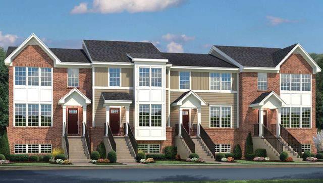 33 Nicholas Drive E 6E, Des Plaines, IL 60018 (MLS #10522025) :: Baz Realty Network | Keller Williams Elite