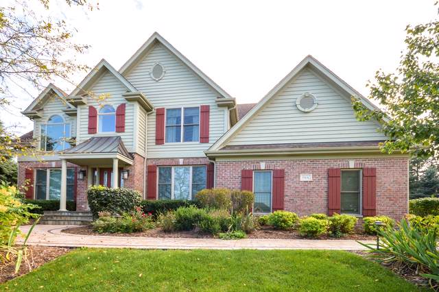 10 W Prairie Court, Hawthorn Woods, IL 60047 (MLS #10522032) :: Janet Jurich Realty Group