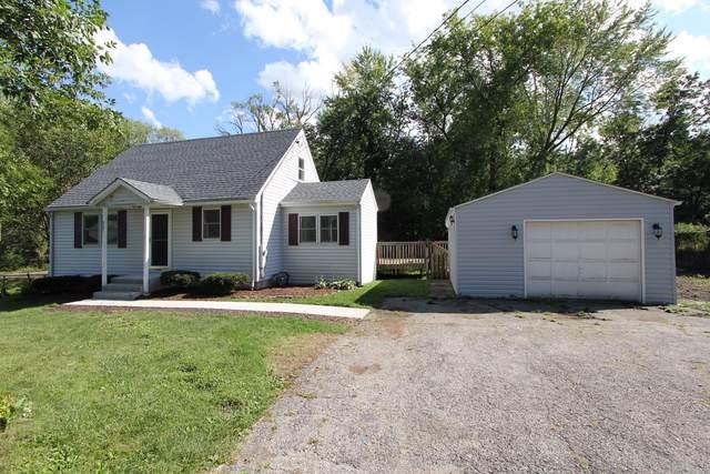 2121 Beachside Road, Mchenry, IL 60050 (MLS #10522044) :: John Lyons Real Estate