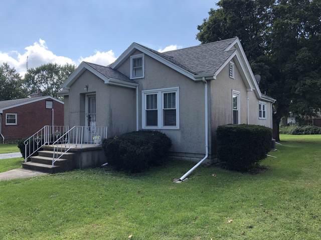 216 S Hennepin Avenue, Ladd, IL 61329 (MLS #10522064) :: Ani Real Estate