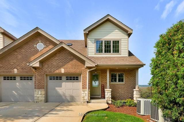 857 Illinois Street, Lemont, IL 60439 (MLS #10522066) :: John Lyons Real Estate