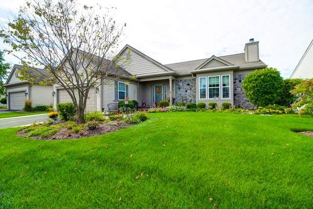 11627 Sunderlin Drive, Huntley, IL 60142 (MLS #10522077) :: John Lyons Real Estate