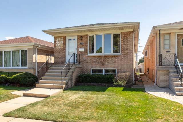 7429 W Palatine Avenue, Chicago, IL 60631 (MLS #10522101) :: Baz Realty Network | Keller Williams Elite