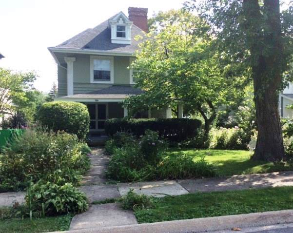 123 N Grant Street, Hinsdale, IL 60521 (MLS #10522134) :: Century 21 Affiliated