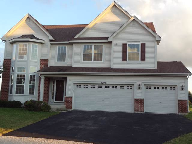 2008 Old Glory Court, Yorkville, IL 60560 (MLS #10522177) :: O'Neil Property Group