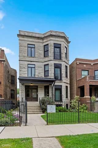4907 N Winchester Avenue #3, Chicago, IL 60640 (MLS #10522190) :: Baz Realty Network | Keller Williams Elite