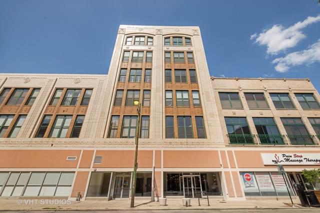 3151 N Lincoln Avenue #211, Chicago, IL 60657 (MLS #10522243) :: Ani Real Estate
