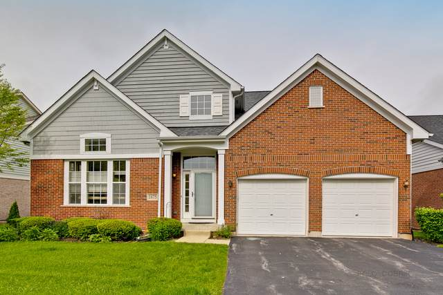 1875 Olympic Drive, Vernon Hills, IL 60061 (MLS #10522251) :: The Perotti Group | Compass Real Estate