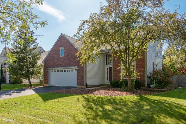 1564 Dogwood Drive, Crystal Lake, IL 60014 (MLS #10522252) :: Ani Real Estate