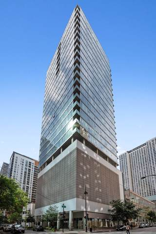 550 N St Clair Street #1006, Chicago, IL 60611 (MLS #10522259) :: Ani Real Estate