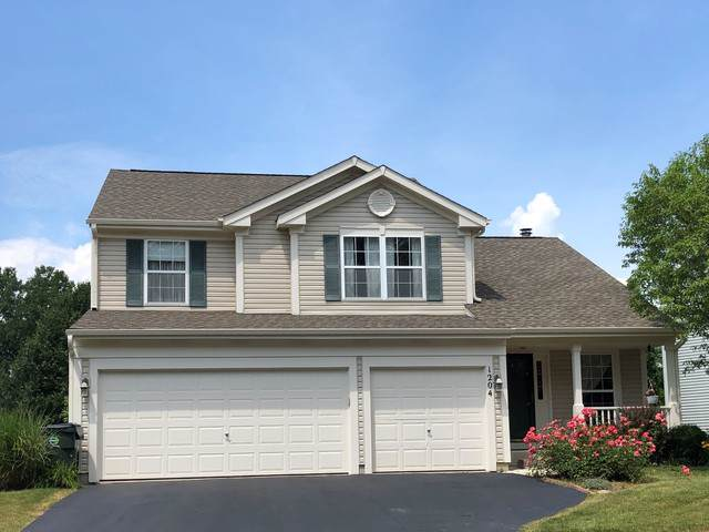 1204 Edgewater Lane, Antioch, IL 60002 (MLS #10522276) :: Suburban Life Realty