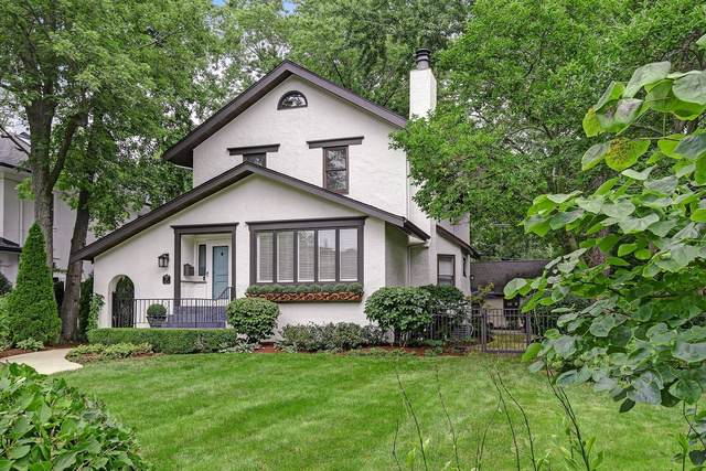 19 N Vine Street, Hinsdale, IL 60521 (MLS #10522281) :: John Lyons Real Estate