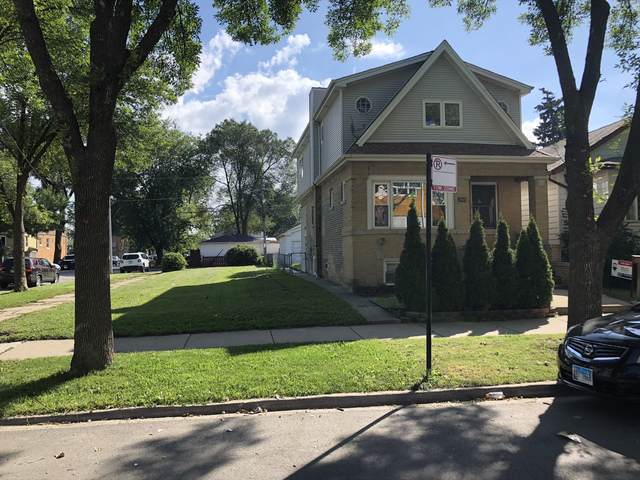 2059 N Natchez Avenue, Chicago, IL 60707 (MLS #10522294) :: The Perotti Group   Compass Real Estate