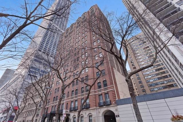 210 E Pearson Street 7C, Chicago, IL 60611 (MLS #10522319) :: Ani Real Estate