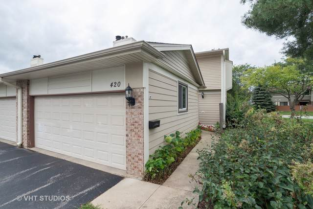 420 Grouse Lane, Deerfield, IL 60015 (MLS #10522325) :: Ani Real Estate
