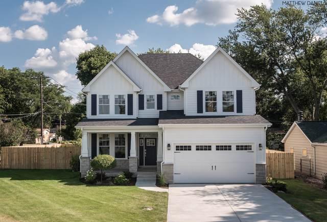 938 Stonebridge Way, Woodridge, IL 60517 (MLS #10522335) :: Property Consultants Realty