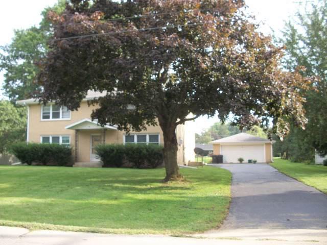 518 E Pleasant Avenue, Sandwich, IL 60548 (MLS #10522352) :: Baz Realty Network | Keller Williams Elite