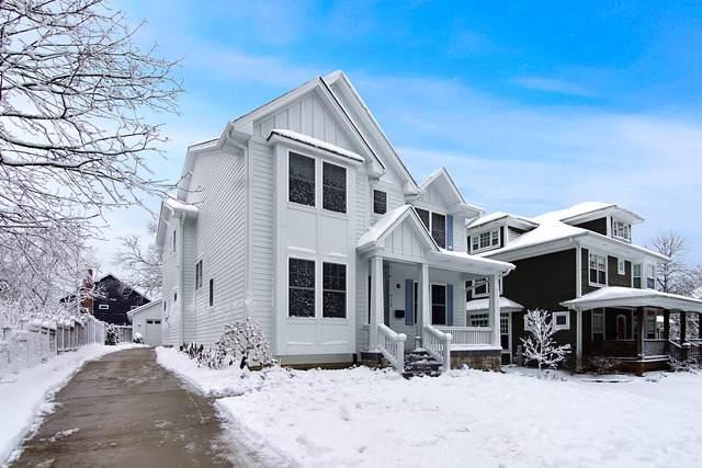 942 Stonebridge Way, Woodridge, IL 60517 (MLS #10522362) :: Property Consultants Realty