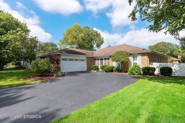 1255 Cheshire Avenue, Naperville, IL 60540 (MLS #10522367) :: Ani Real Estate