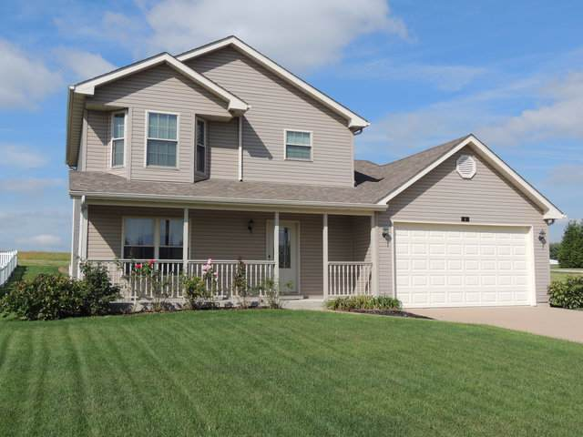 4 Emily Drive, Spring Valley, IL 61362 (MLS #10522375) :: Ani Real Estate