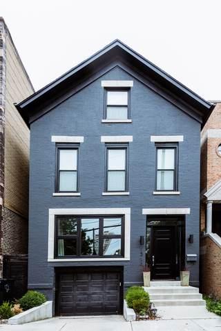 1516 N Wieland Street, Chicago, IL 60610 (MLS #10522389) :: Ani Real Estate