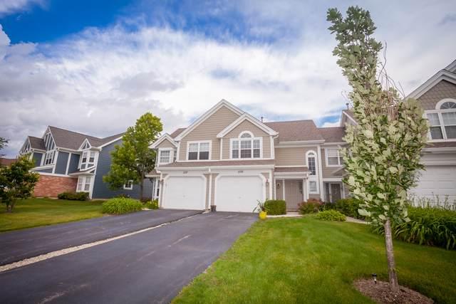 1175 Scott Court, Carol Stream, IL 60188 (MLS #10522400) :: Ani Real Estate