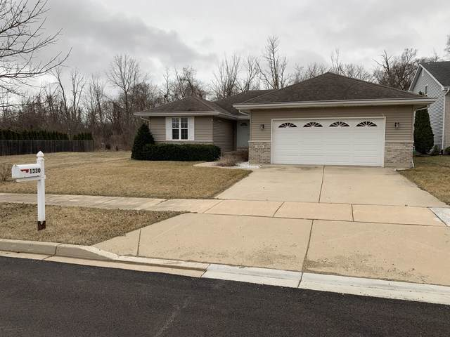 1330 Anthony Court, Waukegan, IL 60087 (MLS #10522409) :: Ani Real Estate