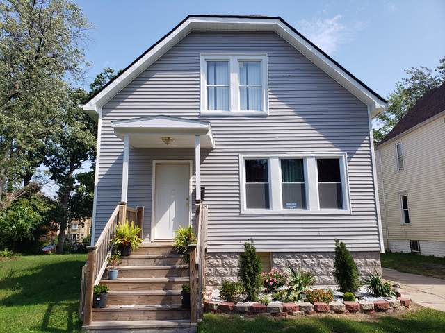 11939 S Eggleston Avenue, Chicago, IL 60628 (MLS #10522417) :: Ani Real Estate