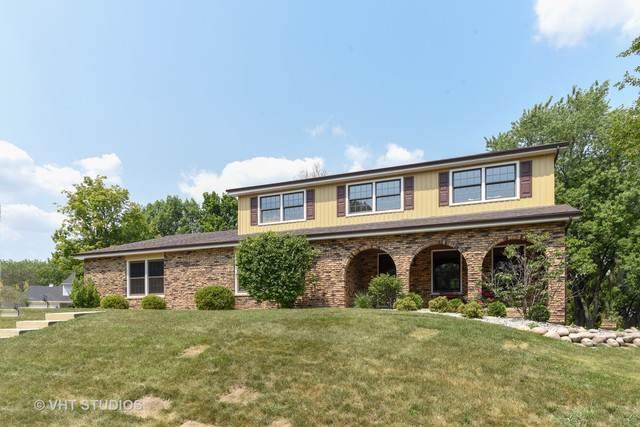 1212 Barneswood Drive, Downers Grove, IL 60515 (MLS #10522427) :: Ani Real Estate
