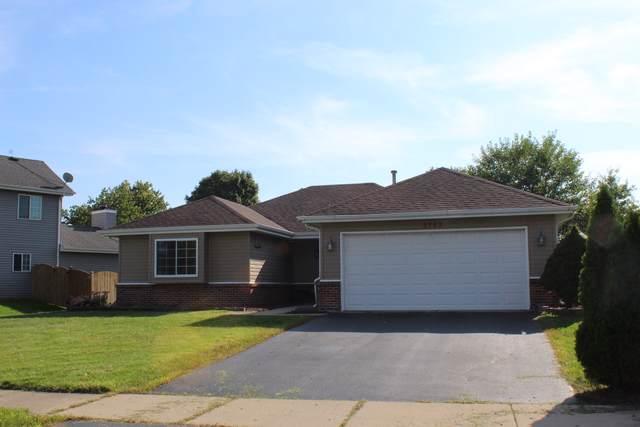 2783 Emma Circle, Aurora, IL 60504 (MLS #10522429) :: Property Consultants Realty