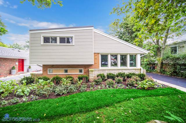 1235 Ferndale Avenue, Highland Park, IL 60035 (MLS #10522433) :: Ani Real Estate