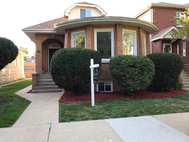 6322 N Leroy Avenue, Chicago, IL 60646 (MLS #10522453) :: Ani Real Estate