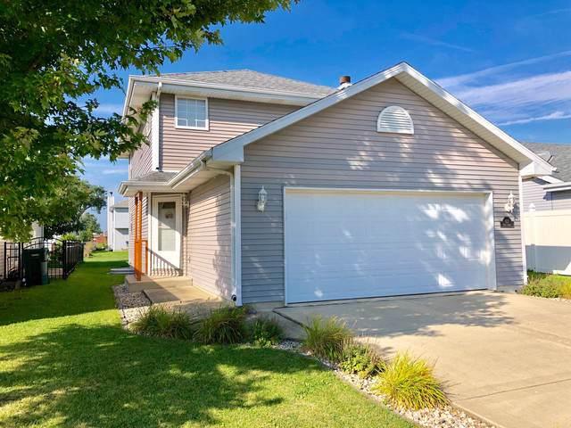 123 Vicki Court, Manteno, IL 60950 (MLS #10522456) :: Ani Real Estate