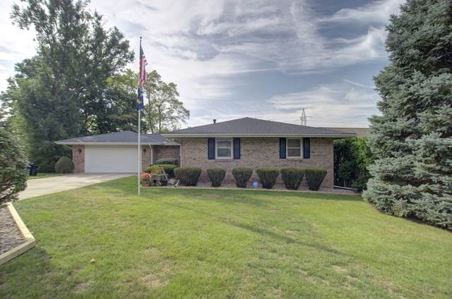 104 Tanner Street, Bloomington, IL 61701 (MLS #10522463) :: Property Consultants Realty