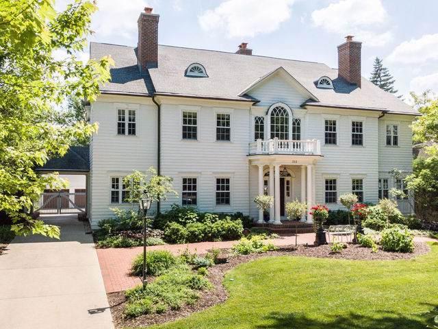 353 Oak Street, Glen Ellyn, IL 60137 (MLS #10522466) :: Ani Real Estate