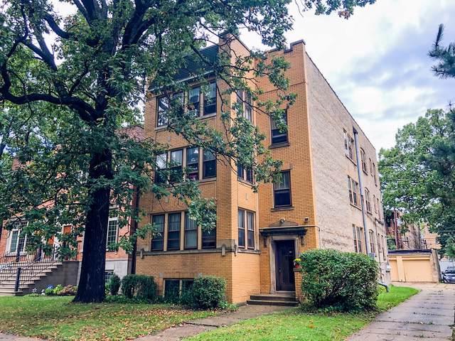 915 Greenleaf Avenue, Evanston, IL 60202 (MLS #10522472) :: Baz Realty Network | Keller Williams Elite