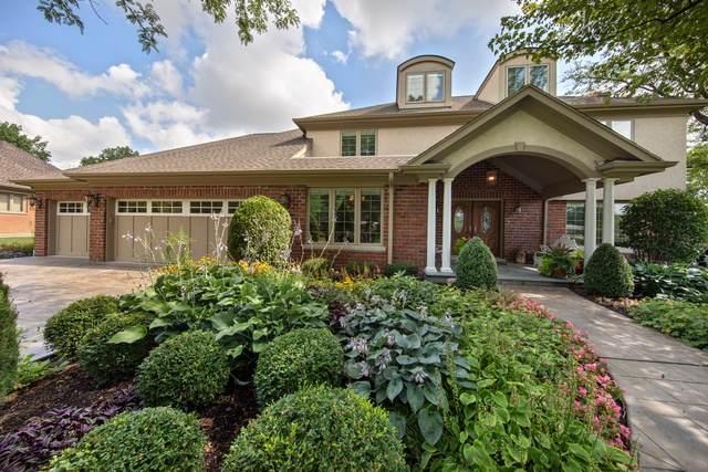 29 Croydon Lane, Oak Brook, IL 60523 (MLS #10522479) :: Ani Real Estate