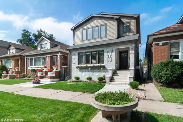 3036 N Long Avenue, Chicago, IL 60641 (MLS #10522483) :: The Perotti Group   Compass Real Estate